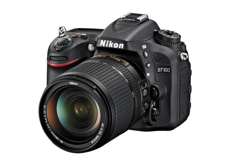 Купить - Nikon Nikon D7100 + объектив 18-140mm f/3.5-5.6G ED VR (Kit)