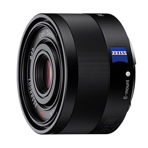 Купить - Sony Sony 35mm f/2.8 ZEISS для камер NEX FF (SEL35F28Z.AE)