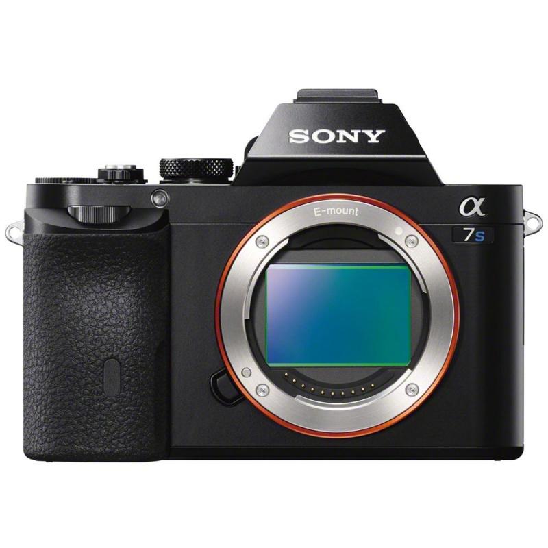 Купить - Sony Sony Alpha A7S body (ILCE7SB.CEC)