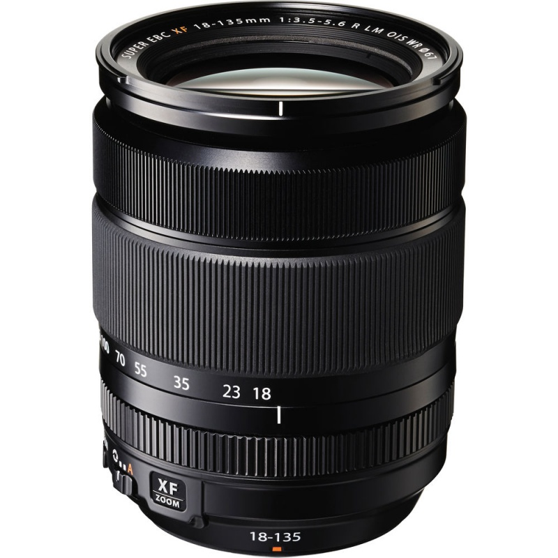 Купить - Fujifilm Fujifilm XF 18-135mm F3.5-5.6 R