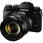 Фото - Fujifilm Fujifilm X-T1 18-135mm Kit