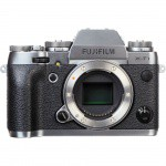 Фото - Fujifilm Fujifilm X-T1 Body Graphite