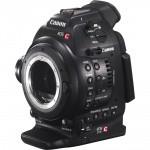 Фото - Canon Canon EOS C100 DAF