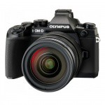 Фото - Olympus Olympus E-M1 Kit (12-40mm) Black/Black