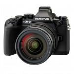 Фото - Olympus Olympus E-M1 Kit (12-40mm) Black/Black