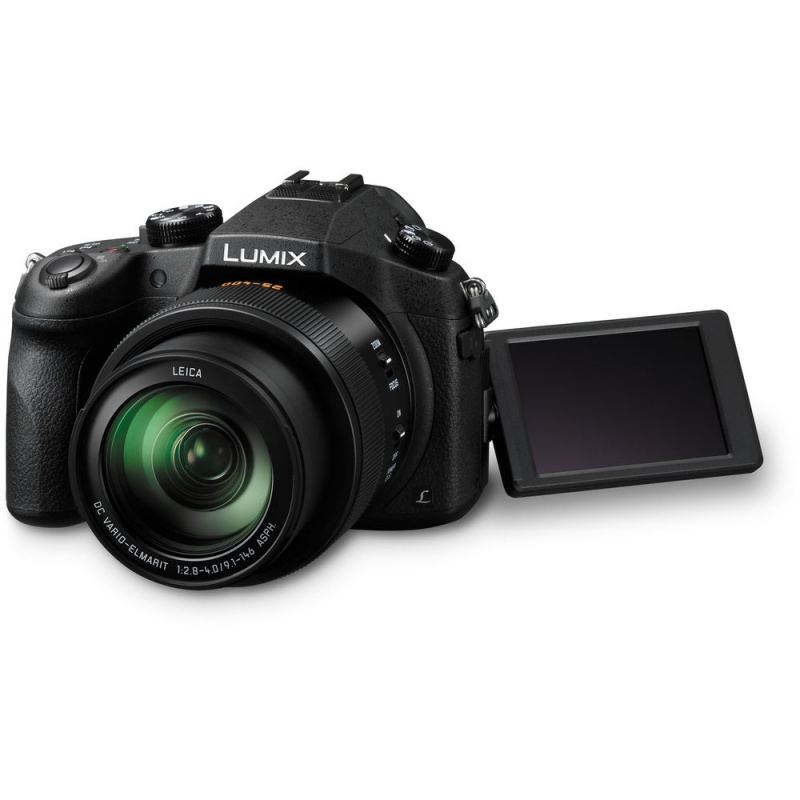 Купить - Panasonic Panasonic LUMIX DMC-FZ1000 (DMC-FZ1000EE) + Подарочный сертификат на 1000 грн!!!