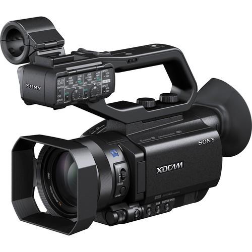 Купить -  Sony PXW-X70