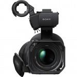 Фото  Sony PXW-X70