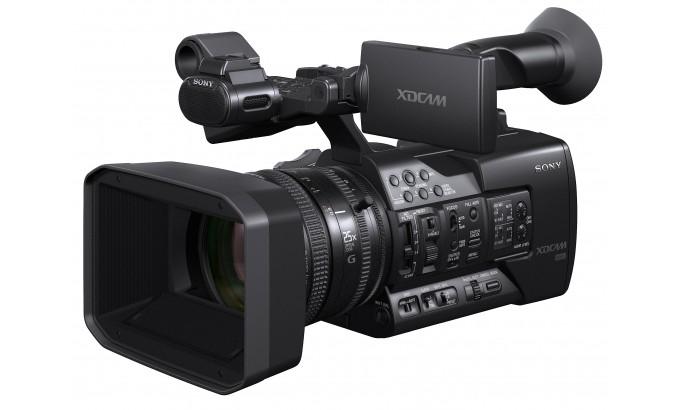 Купить -  Sony PXW-X160