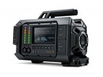 Фото -  Blackmagic URSA EF