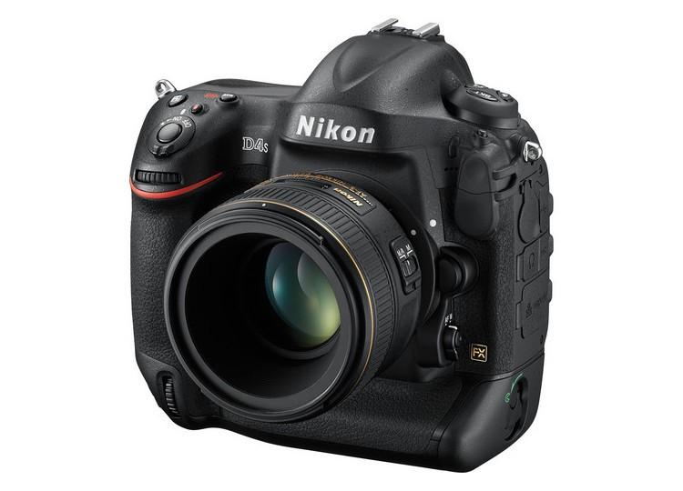 Купить - Nikon Nikon D4S (Body) Официальная гарантия!
