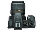 Фото Nikon Nikon D5500 + объектив 18-55mm f/3.5-5.6G VR II (Kit)
