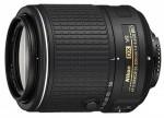 Фото -  Nikon AF-S DX Nikkor 55-200mm f/4-5.6G VR II