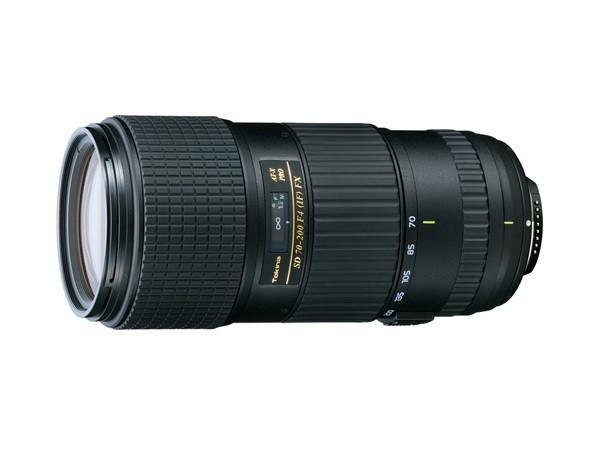 Купить -  Tokina AT-X PRO SD 70-200mm F4.0 (IF)