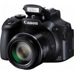 Фото -   Canon PowerShot SX60 HS