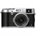 Фото - Fujifilm Fujifilm X100T Silver