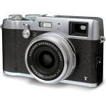 Фото Fujifilm Fujifilm X100T Silver