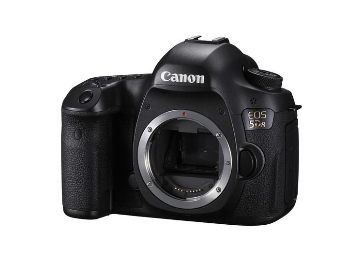 Купить - Canon Canon EOS 5DS Body