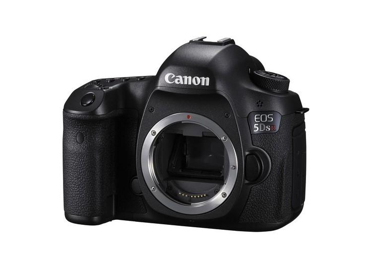 Купить - Canon Canon EOS 5DS R Body (Официальная гарантия) + Ваучер в Irista 100GB