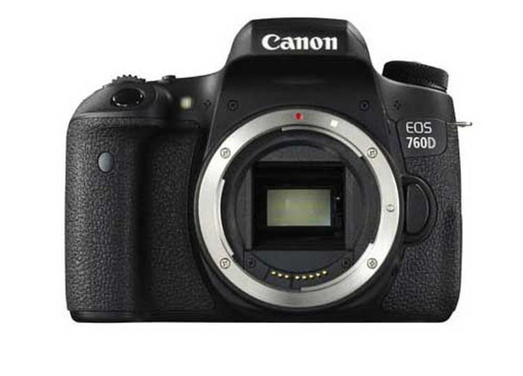 Купить - Canon Canon EOS 760D (Body) Официальная гарантия !!!