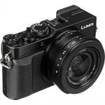 Фото Panasonic Panasonic DMC-LX100 (DMC-LX100EEK)