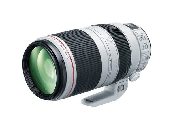 Купить - Canon Canon EF 100-400mm f/4.5-5.6L II IS USM (Официальная гарантия)