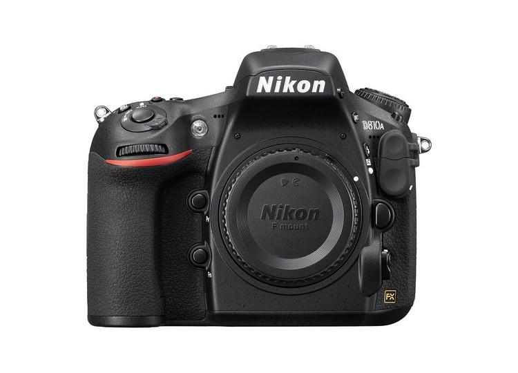Купить - Nikon Nikon D810A (Body) Официальная гарантия!