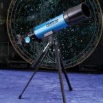 Фото - Carson Телескоп Aim™ MTEL-50 (207535050)  АКЦИЯ!!! Дарим скидки!!!*