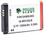 Фото -  Aккумулятор PowerPlant Samsung IA-BH130LB (DV00DV1269)