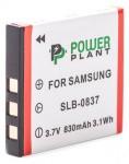 Фото -  Aккумулятор PowerPlant Samsung SB-L0837 (DV00DV1202)