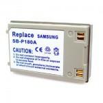 Фото -  Aккумулятор PowerPlant Samsung SB-P180A (DV00DV1237)