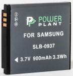 Фото -  Aккумулятор PowerPlant Samsung SLB-0937 (DV00DV1210)
