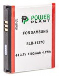 Фото -  Aккумулятор PowerPlant Samsung SLB-1137C (DV00DV1350)