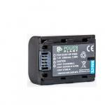 Фото -  Aккумулятор PowerPlant Sony NP-FH50 (DV00DV1208)