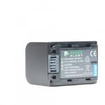 Фото -  Aккумулятор PowerPlant Sony NP-FH70 (DV00DV1207)