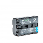 Фото -  Aккумулятор PowerPlant Sony NP-FM500H (DV00DV1229)
