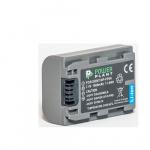 Фото -  Aккумулятор PowerPlant Sony NP-FP50 (DV00DV1025)