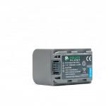 Фото -  Aккумулятор PowerPlant Sony NP-FP70 (DV00DV1026)