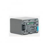 Фото -  Aккумулятор PowerPlant Sony NP-FP90 (DV00DV1027)