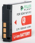 Фото -  Aккумулятор PowerPlant Sony NP-FR1 (DV00DV1021)