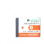 Фото -  Aккумулятор PowerPlant Sony NP-FT1 (DV00DV1020)