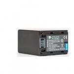 Фото -  Aккумулятор PowerPlant Sony NP-FV100 (DV00DV1271)