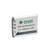 Фото -  Аккумулятор PowerPlant JVC BN-VG212U (DV00DV1392)