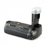 Фото -  Батарейный блок Meike Canon 6D (BG-E13) (DV00BG0036)