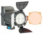 Фото -  Накамерный свет PowerPlant LED 5001 (LED5001)