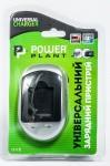 Фото  Зарядное устройство PowerPlant Panasonic DMW-BLE9 (DV00DV2299)