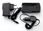 Фото -  Универсальное з/у PowerPlant Panasonic DMW-BMB9, EN-EL14' (DB46DV2294)