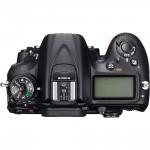 Фото Nikon Nikon D7200 (Body)
