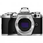 Фото - Olympus Olympus OM-D E-M5 Mark II Body серебристый