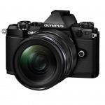 Фото - Olympus Olympus OM-D E-M5 Mark II 12-40mm PRO Kit Black